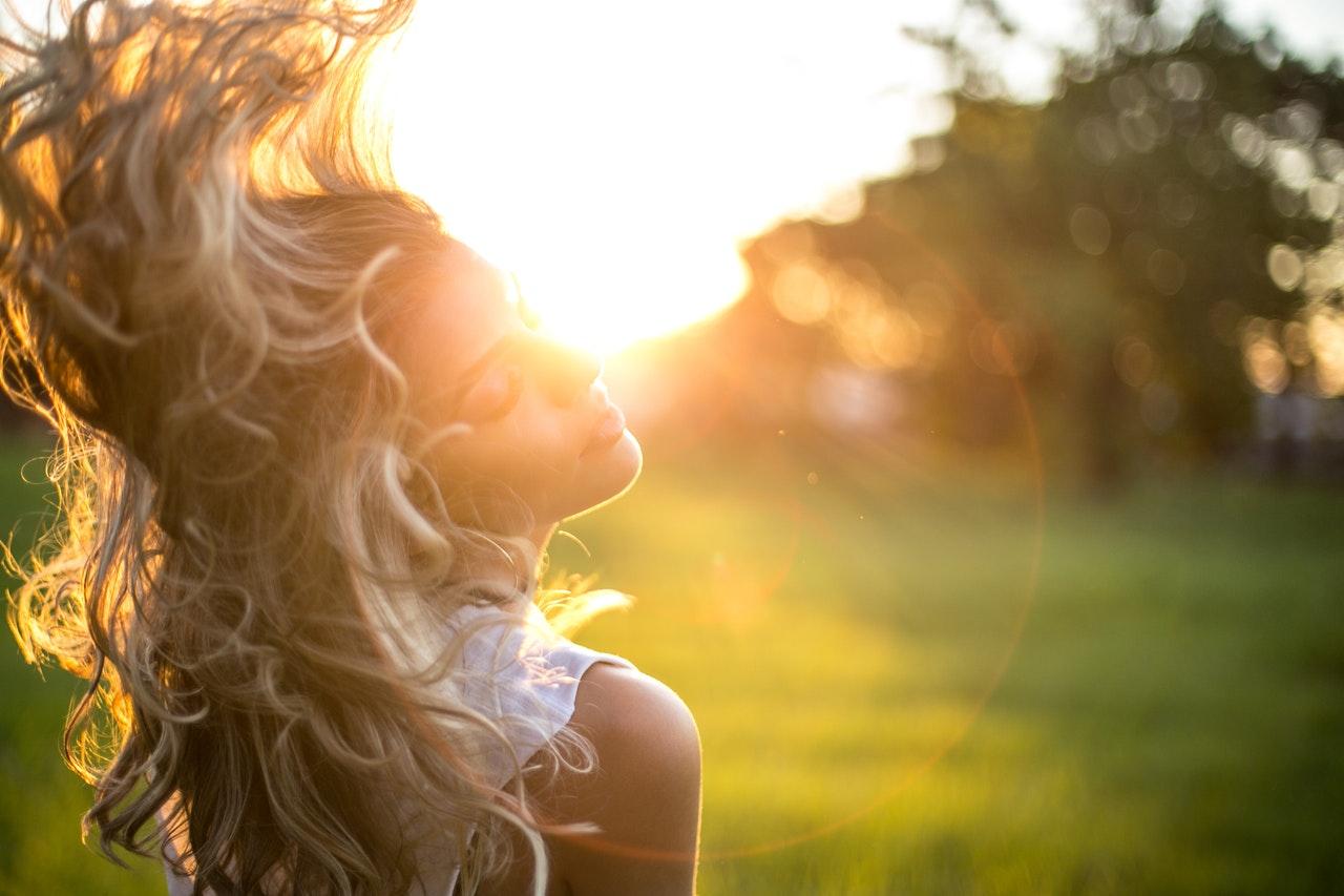 microcirculation and hair loss