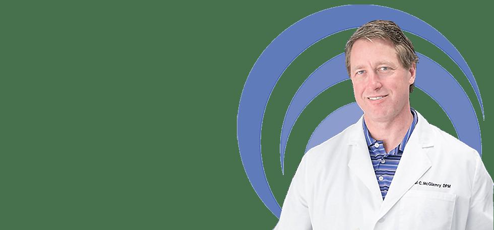 Dr. McGlamry interview D'OXYVA