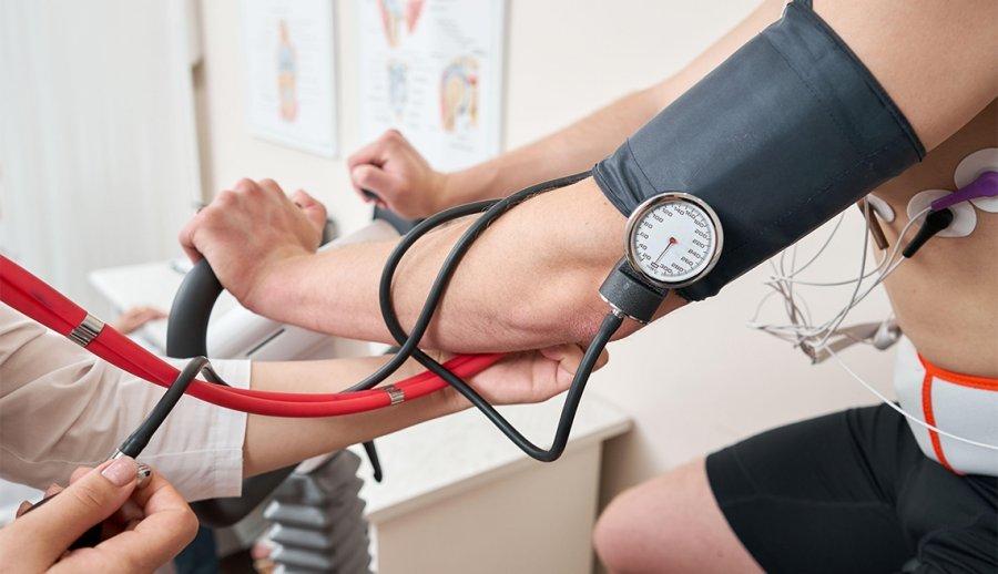 D'OXYVA Cardiovascular Health