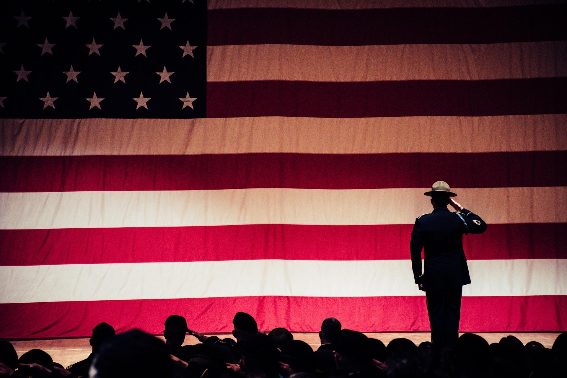 Honor Celebrate Memorial Day
